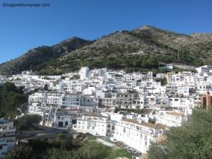 Ville de Mijas – Province de Malaga