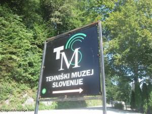 Musée Technique de Slovénie – Bistra