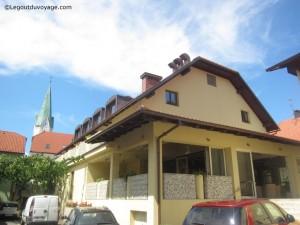 Hôtel Opara - Trebnje