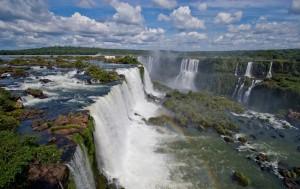 Cascades Iguazu