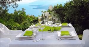 Restaurant Villa Annette