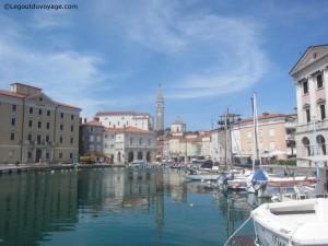 Apprendre l'italien en Slovénie