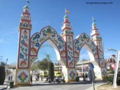 Feria San Pedro Alcantara