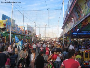 Feria San Pedro