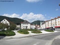 Idrija - Primorska