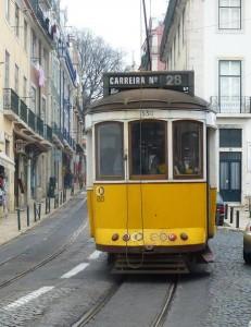 Comment réussir son voyage à Lisbonne