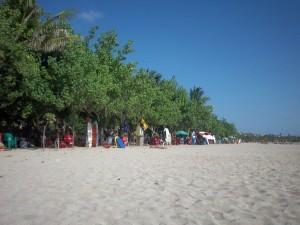 Kuta Beach - Voyage à Bali