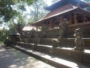 Monkey Forest - Bali