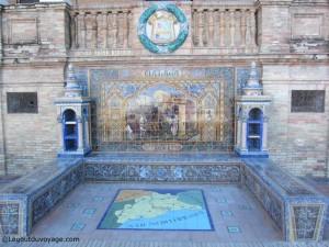 Banc Province de Malaga