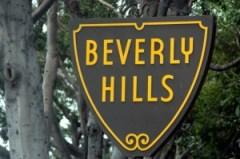 Vivre aux Etats-Unis - Beverly Hills