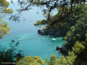 Mer adriatique - Iles Tremiti