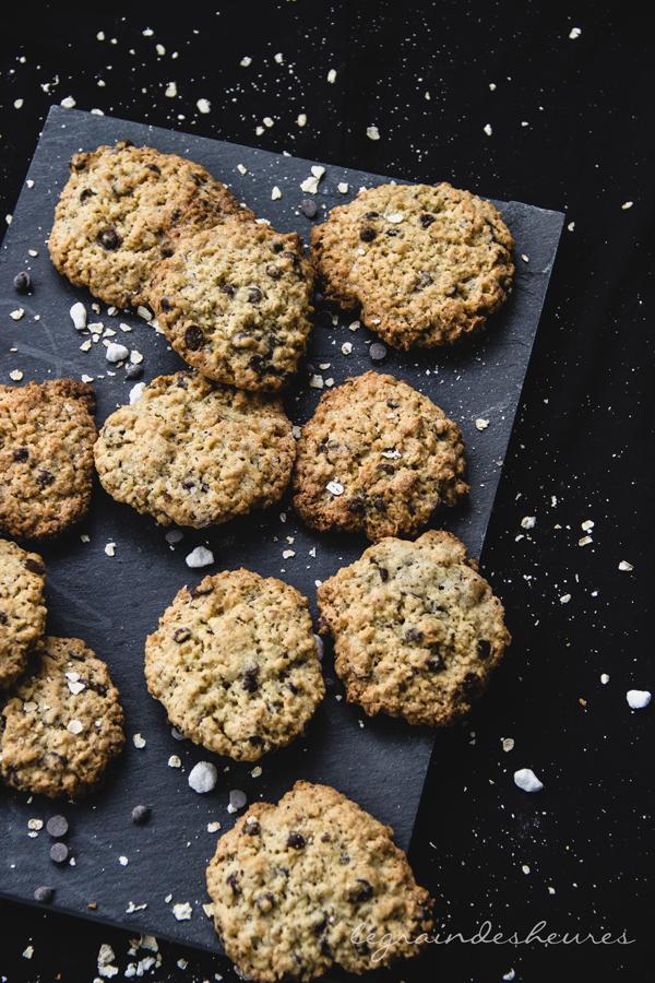 biscuits norvégiens