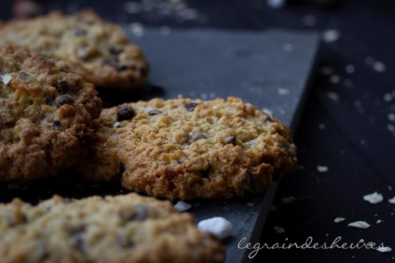 Biscuits de Norvège