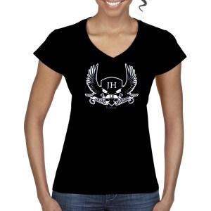 Tee-shirt femme le grand banquet festival