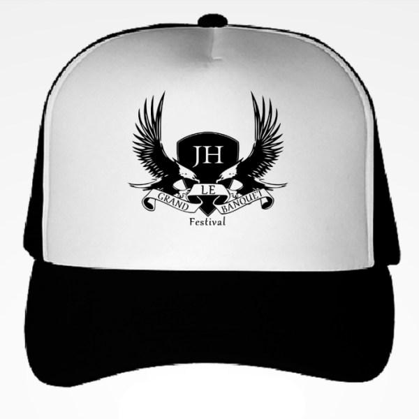 Face casquette logo 2019