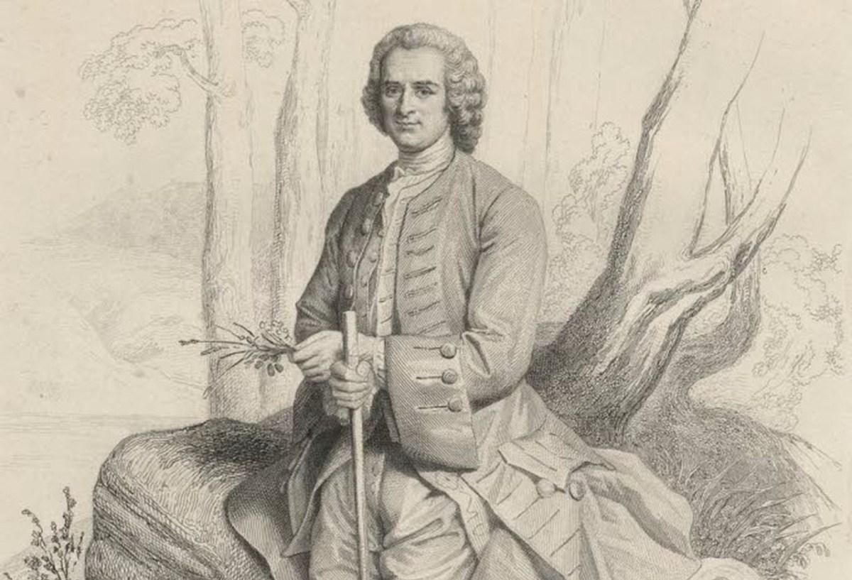 Rousseau contre la nation
