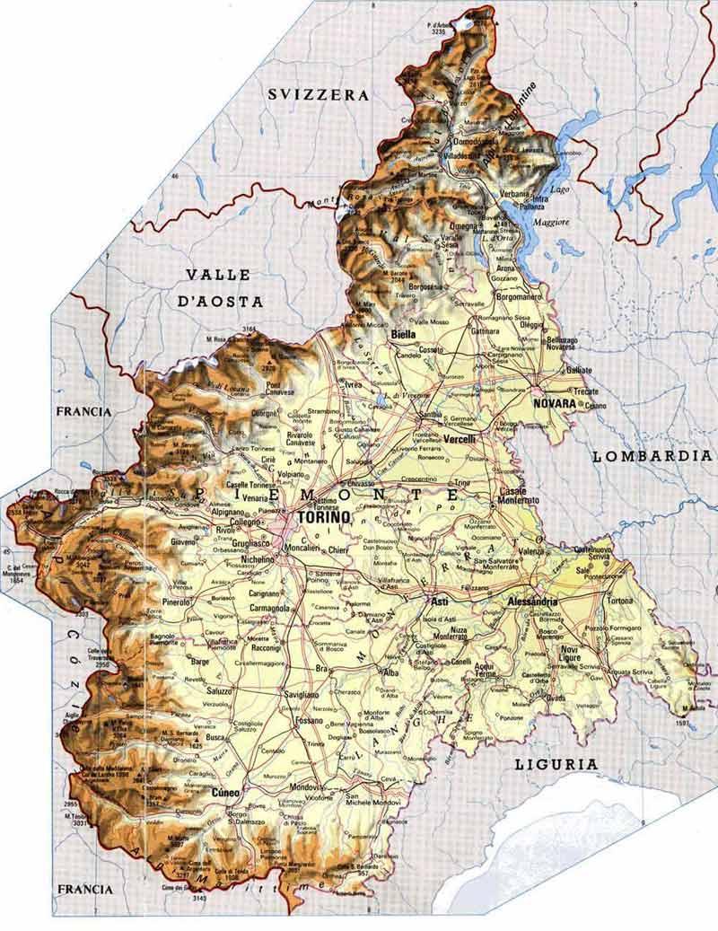 piemonte-mapa-geografia