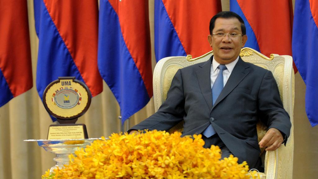 Hun Sen, encore ?