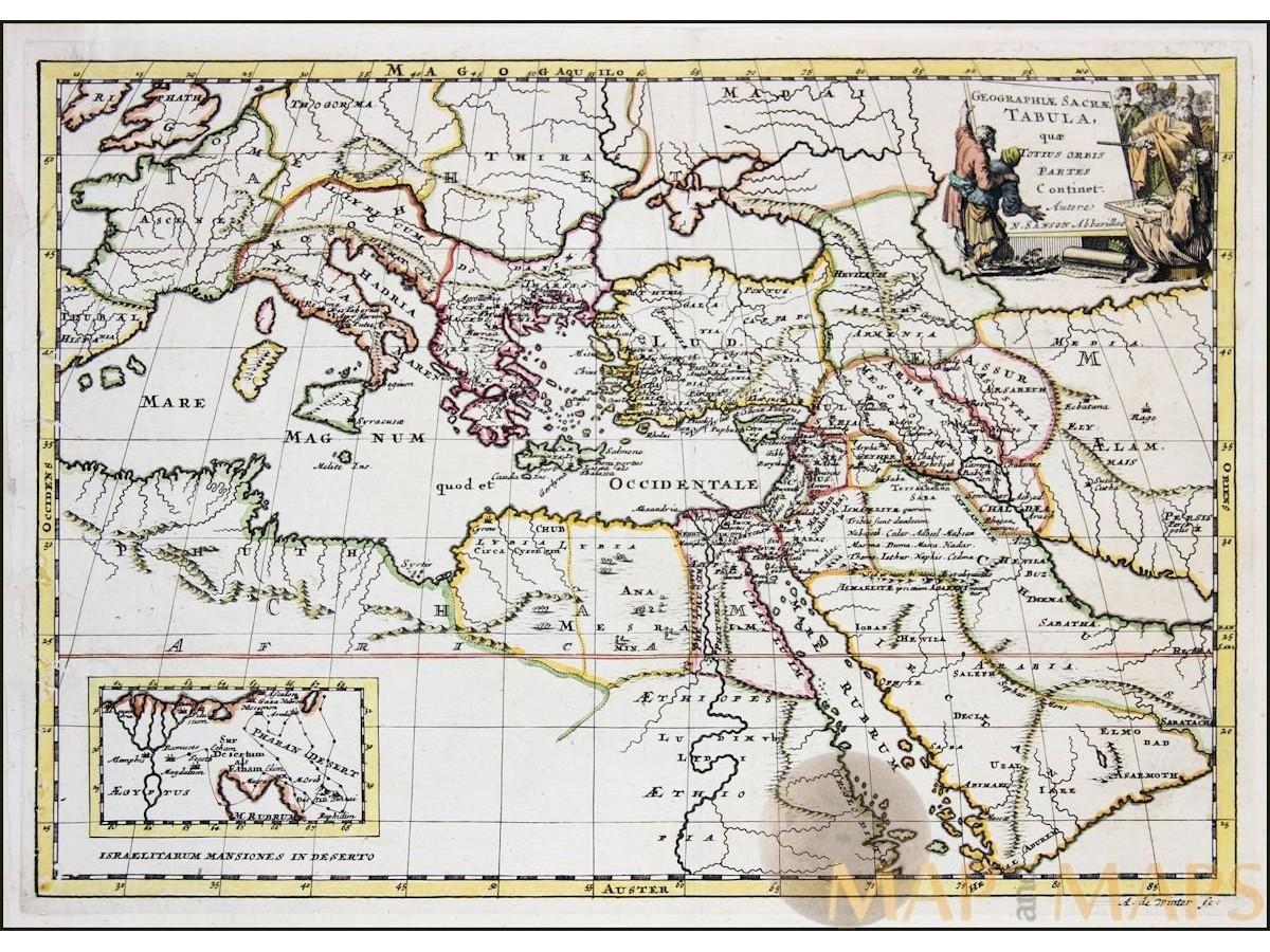 La Méditerranée, une idée fixe ?