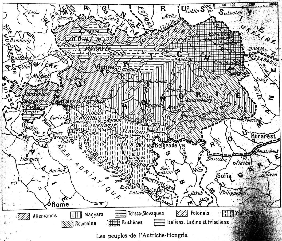 La lettre du lundi 11 novembre 1918