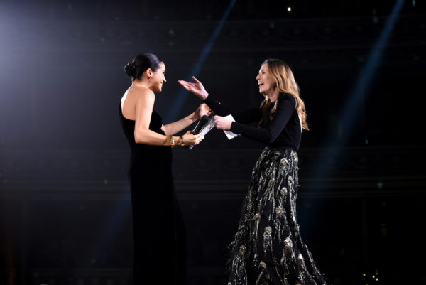 The Fashion Awards 2018 In Partnership With Swarovski - Show