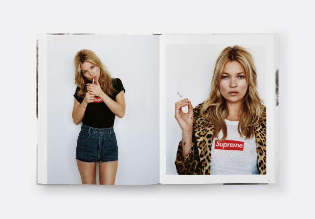 James-Jebbia-‒-Supreme-Phaidon-Londra-2020.-Kate-Moss-by-Alasdair-McLellan-London-2012