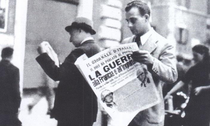 80-anni-fa-in-l'Italia-aveva-inizio-la-Seconda-Guerra-Mondiale