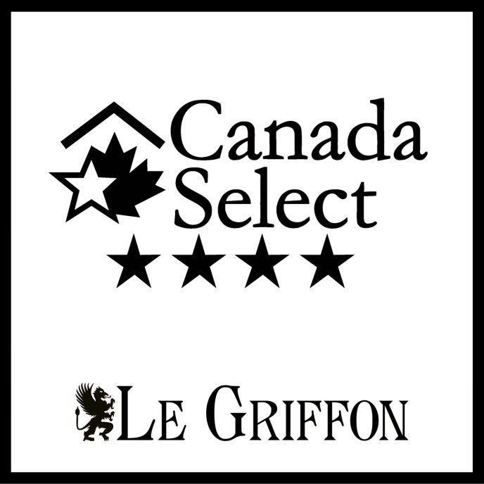 Canada Select Four Star B&B