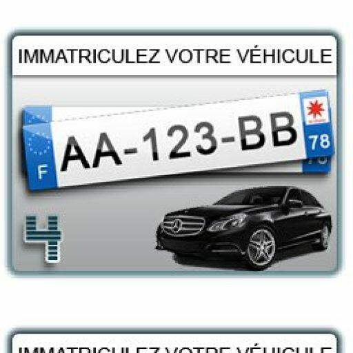Certificat de Conformité Audi pour voiture importée