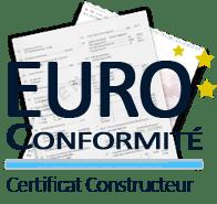 Comparez les sites de Certificat de Conformité auto