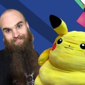 Fat Pikachu & The Bearded Lady — Unfiltered Podcast #65