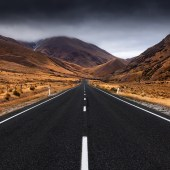 The Road Ahead…