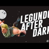 Vending Machines & Videos To Be Made | Legundo After Dark 4/4/18