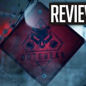 Rainbow 6: Siege – Outbreak Initial Review