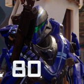 Halo 5 Funny and Lucky Moments Ep. 80