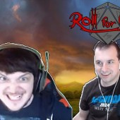 The Red Woman – Roll For Chaos Ep. 6