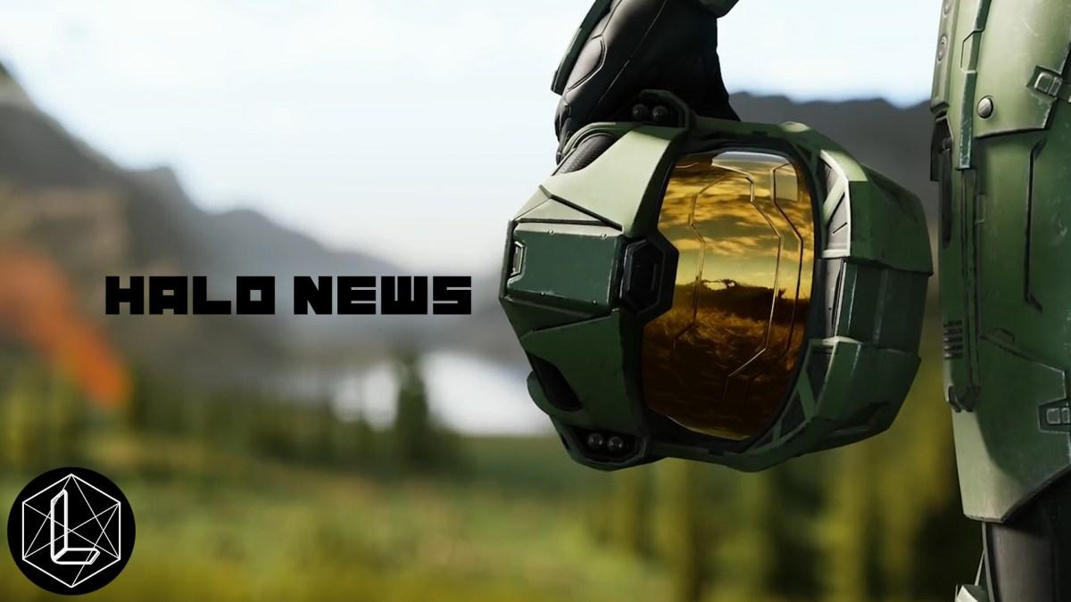 Halo News