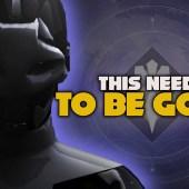 The Black Armory HAS To Be Good | Destiny 2