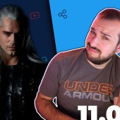 Henry Cavill as Geralt REVEALED! | #DailyJolt