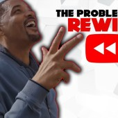 The Problem With YouTube Rewind