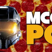 How Pizza Brought Halo To PC!!