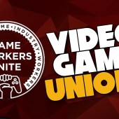 Why Are Game Developers Talking About Unionizing?