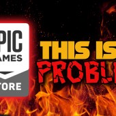 Epic Games Exclusivity Is Bad For PC Gaming