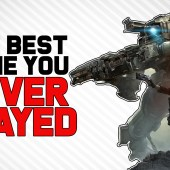 The Best Game You Never Played – Titanfall 2 in 2019