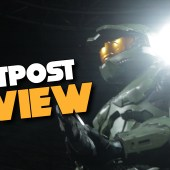 Halo Outpost Discovery Vlog & Review