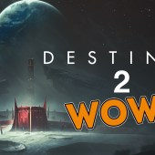 Steam, Free To Play, Shadowkeep! — HUGE Destiny 2 News!