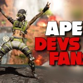"Respawn vs Players! – Apex Legends ""Asshat"" Comments"