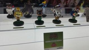 Animal Crossing amiibo