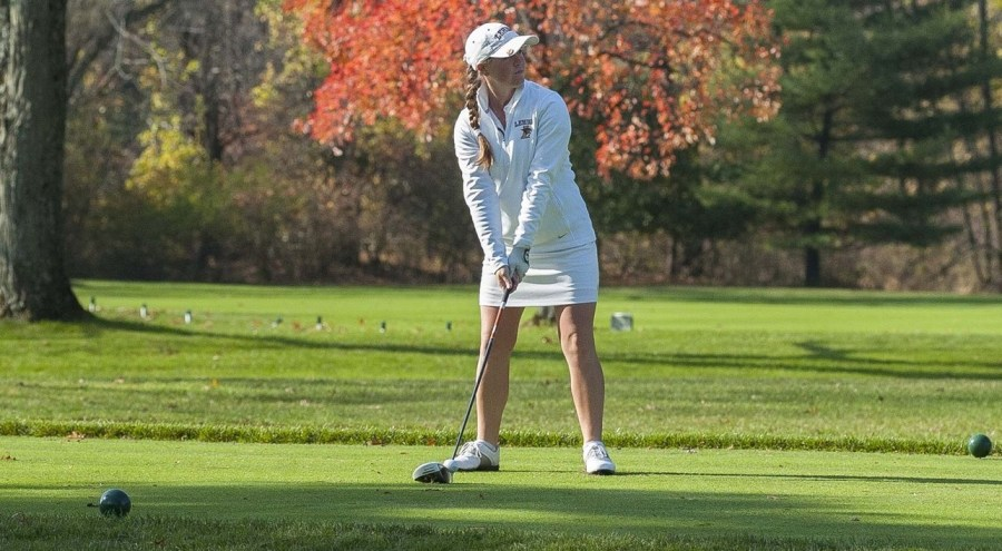 Lehigh places two in top ten  takes fourth at Bucknell Invitational     Lehigh places two in top ten  takes fourth at Bucknell Invitational