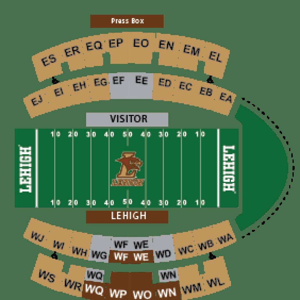 Goodman Stadium Seating Chart Wallseatco